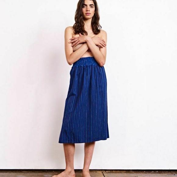 Ace & Jig Dresses & Skirts - PENDING Ace & Jig Ramona Skirt Seventies